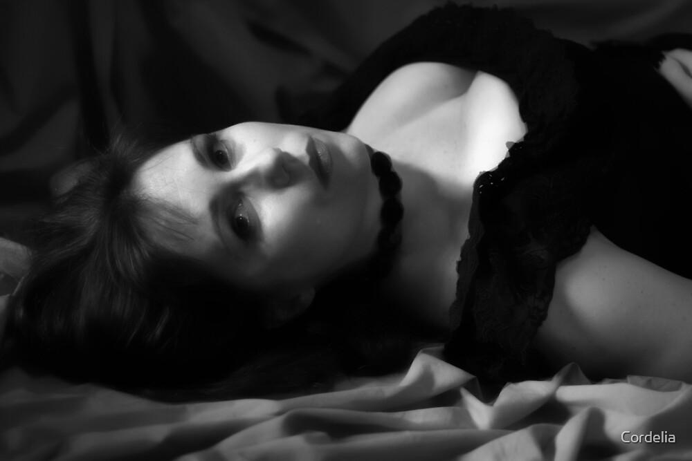 ~femme fatale~ by Cordelia