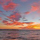 Portarlington sunrise 2 by RichardIsik