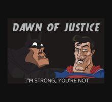 batman superman dawn of justice by captainkittyspa