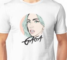 Cold queen Unisex T-Shirt