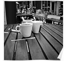 _ coffee break _ Poster