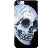 I Want Your Skull  iPhone Case/Skin