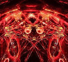Phoenix Rising by DRCP
