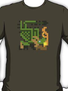 Pixel Rathian T-Shirt