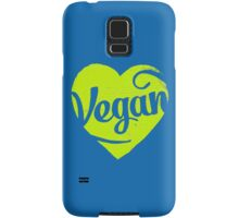Vegan Samsung Galaxy Case/Skin