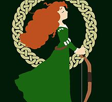 Merida by cantabile