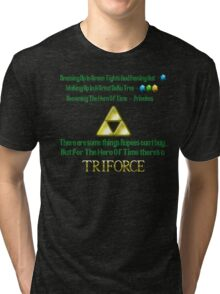 Some Things Rupees Can't Buy Tri-blend T-Shirt