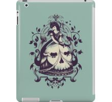 Mrs. Death iPad Case/Skin