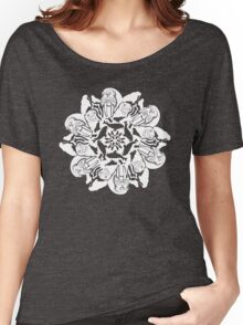 Walrus ZOOFLAKE Women's Relaxed Fit T-Shirt