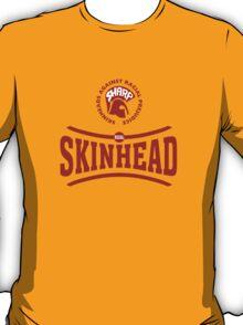 Sharp Skinhead - Red T-Shirt