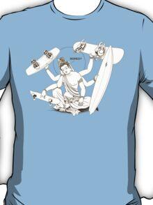 Bored? ...... Board! T-Shirt