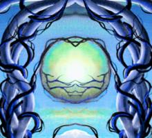 Tolkien - Poem / art by ANGIECLEMENTINE LOTR Sticker