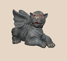 Gargoyle T 1 Womens Fitted T-Shirt