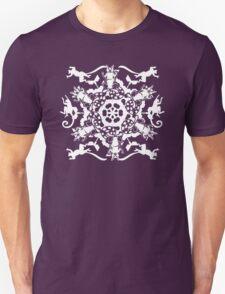 Ring-Tailed Lemur ZOOFLAKE T-Shirt