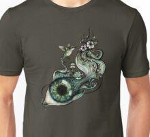 Flowing Creativity Unisex T-Shirt
