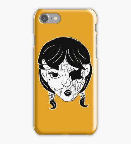 Doll: Kuwan iPhone Case/Skin