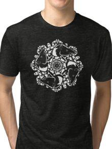 Tapir ZOOFLAKE Tri-blend T-Shirt