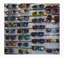 Sunglasses One Piece - Short Sleeve