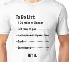 Hit It Unisex T-Shirt