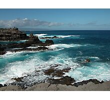 Maui's Waters Photographic Print