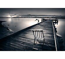 Dive Photographic Print