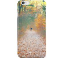 The Good Life iPhone Case/Skin