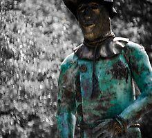 The Scarecrow by Erin  Sadler