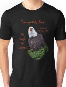 Apollo 11 Celebration Unisex T-Shirt