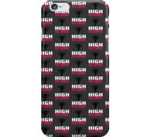 High Score iPhone Case/Skin