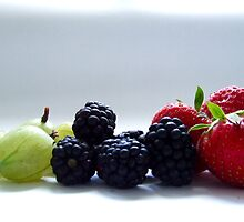 Berry Mix by TriciaDanby
