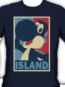 Vote Yoshi T-Shirt