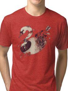 Broken Innocence Tri-blend T-Shirt