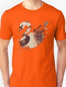 Broken Innocence Unisex T-Shirt