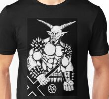 Goatlord of the Cross Unisex T-Shirt