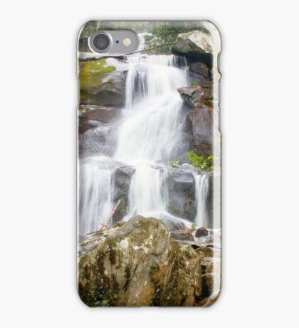 Beautiful Water Falls iPhone Case/Skin
