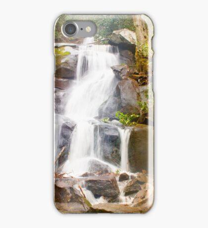 Raging Water Falls iPhone Case/Skin