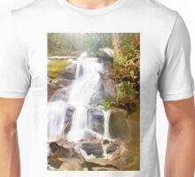 Raging Water Falls Unisex T-Shirt
