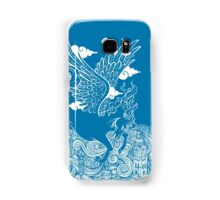 The Last Day of Pegasus Samsung Galaxy Case/Skin