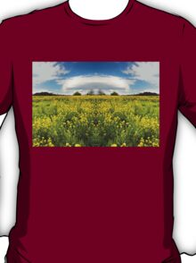 I Can See Eden on the Horizon T-Shirt