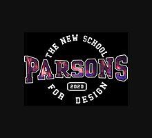 Parsons - the new school for design firework print T-Shirt
