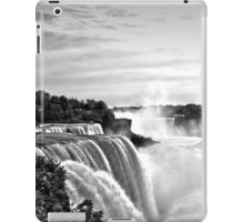 Maid In The Mist iPad Case/Skin