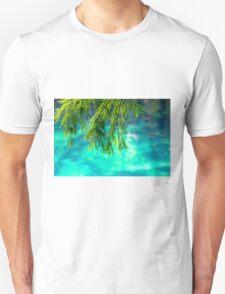 Cypress Leaves T-Shirt