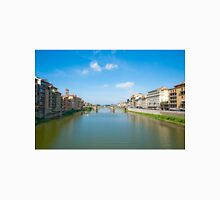 River Arno Unisex T-Shirt