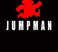 JUMPMAN by EHAS