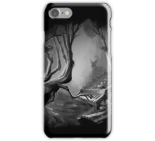 Piano Tree iPhone Case/Skin