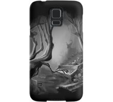 Piano Tree Samsung Galaxy Case/Skin