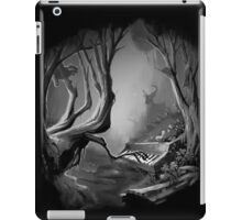 Piano Tree iPad Case/Skin