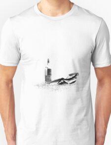 Forgotten invert Unisex T-Shirt