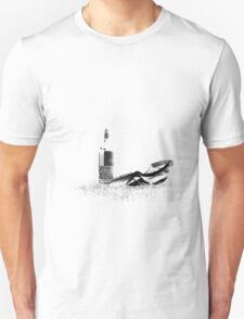 Forgotten invert T-Shirt