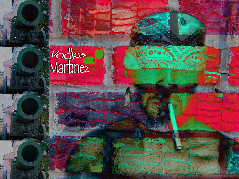 firing squad by VodkaMartinez